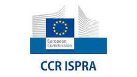 Logo C.C.R. ISPRA – Centro Comune di Ricerca Europeo