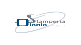 Logo Stamperia Olonia